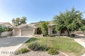5623 W CREEDANCE Boulevard, Glendale, AZ 85310