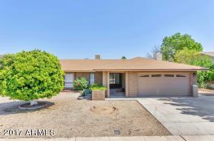 5516 W COCHISE Drive, Glendale, AZ 85302