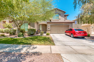 16984 W IPSWITCH Way, Surprise, AZ 85374