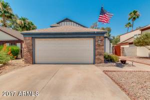 866 E ROCKWELL Drive, Chandler, AZ 85225
