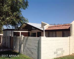 712 N SANTA BARBARA Street, 5, Mesa, AZ 85201