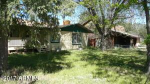 124 E Granny Jones Lane, Young, AZ 85554