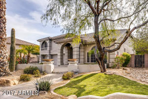 9647 W Bent Tree Drive, Peoria, AZ 85383