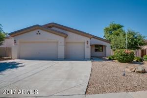 14606 W VERDE Lane, Goodyear, AZ 85395