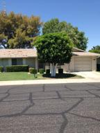 9606 N 110TH Avenue, Sun City, AZ 85351