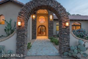 6627 E HUMMINGBIRD Lane, Paradise Valley, AZ 85253
