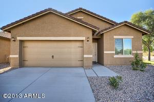 13296 E Lupine  Lane Florence, AZ 85132