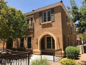 4747 E WATERMAN Street, 103, Gilbert, AZ 85297