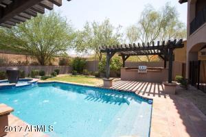 9818 E EDGESTONE Drive, Scottsdale, AZ 85255