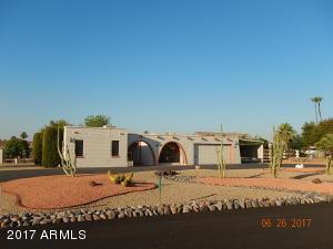 11121 W ARRON Drive, Sun City, AZ 85351
