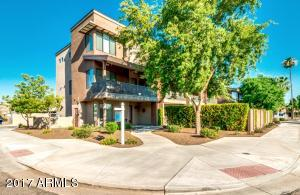 Property for sale at 6937 E 6th Street Unit: 1001, Scottsdale,  AZ 85251