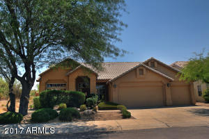 10725 N 129TH Street, Scottsdale, AZ 85259