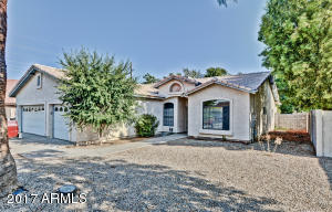 4436 W MYRTLE Avenue, Glendale, AZ 85301