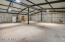 Great for toys or a business. Custom ~ 1300 sq ft of additional garage space.