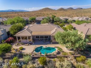 3103 W SUMMIT WALK Court, Anthem, AZ 85086
