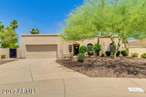 16821 N 67TH Place, Scottsdale, AZ 85254