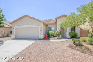 16821 W Tara Lane, Surprise, AZ 85388