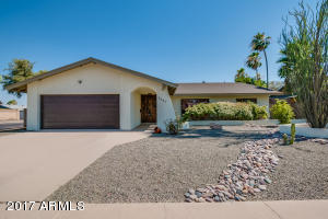 Welcome to your newly renovated home located near Old Town Scottsdale!