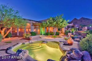 11047 E Verbena  Lane Scottsdale, AZ 85255