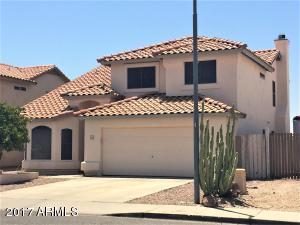 5349 W PIUTE Avenue, Glendale, AZ 85308