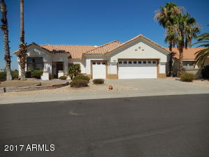 23012 N 146TH Lane, Sun City West, AZ 85375