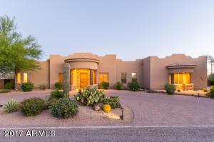 2645 W Fernwood  Drive Desert Hills, AZ 85086