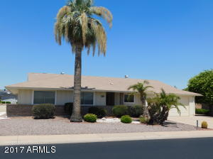 10508 W WHITE MOUNTAIN Road, Sun City, AZ 85351