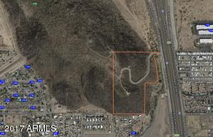 22643 N BLACK CANYON Highway, 0, Phoenix, AZ 85027