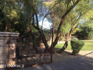 A VERY SPECIAL GATED ENTRANCE LEADS YOU INTO THE MOST AMAZING PROPERTY!