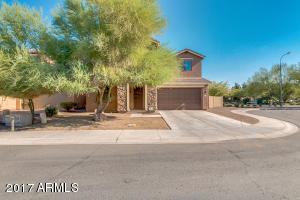 451 W WISTERIA Place, Chandler, AZ 85248