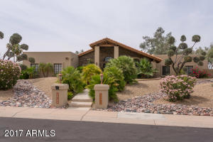 10755 E CHOLLA Lane, Scottsdale, AZ 85259