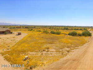 324XX N 211TH Avenue, -, Wittmann, AZ 85361