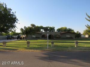 16448 E ELGIN Street, Gilbert, AZ 85295