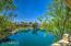 Waterfront with wrap around veranda on Lake Serena