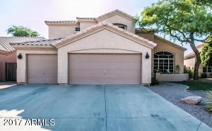 853 N BRANDON Drive, Chandler, AZ 85226