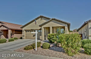 22602 W GARDENIA Drive, Buckeye, AZ 85326