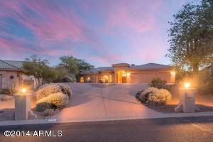 15115 E PANCHO VILLA Place, Fountain Hills, AZ 85268