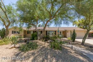 4939 E POINSETTIA Drive, Scottsdale, AZ 85254