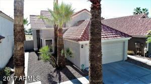 521 N Redrock  Street Gilbert, AZ 85234