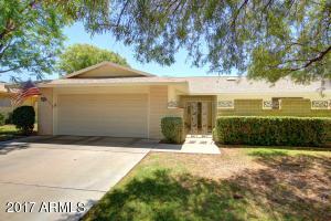 19213 N SOMBRERO Circle, Sun City, AZ 85373
