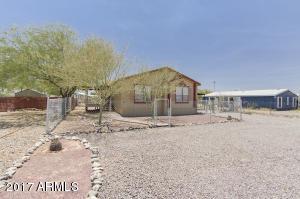 11031 W SACATE Drive, Arizona City, AZ 85123
