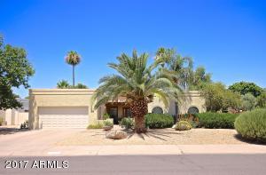 8318 E San Simon  Drive Scottsdale, AZ 85258