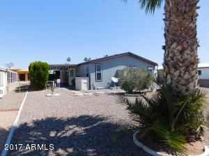 5215 E Mills Court, Mesa, AZ 85215