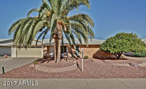 17214 N 130TH Avenue, Sun City West, AZ 85375