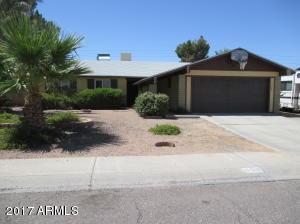 1423 W RENEE Drive, Phoenix, AZ 85027