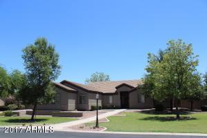 2633 E RIDGEWOOD Lane, Gilbert, AZ 85298