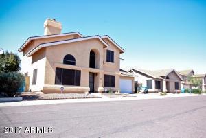 4130 W SIESTA Lane, Glendale, AZ 85308
