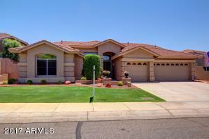 22351 N 65TH Avenue, Glendale, AZ 85310