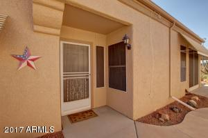 18635 N 136TH Drive, Sun City West, AZ 85375