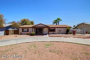 7237 E CAMBRIDGE Avenue, Scottsdale, AZ 85257